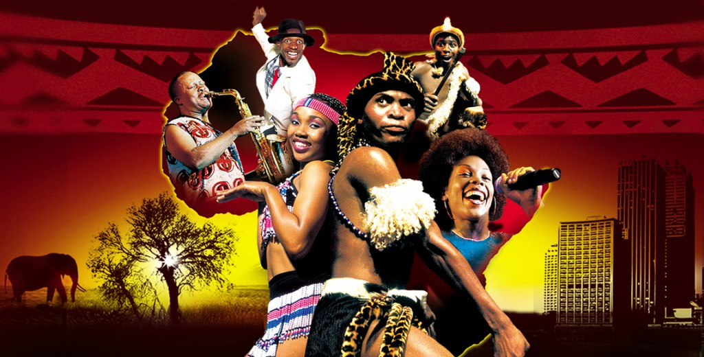 Africa Umoja - South African Musical Sensation